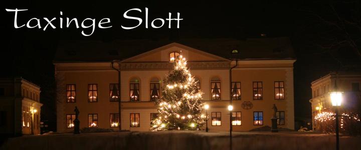 a0fb65a5ac7f Välkommen till Taxinge Slott i Stockholms län intill Mälaren - Konferens,  Café & Festvåning. Unika konferenslokaler, vackra bröllop, kakbuffé
