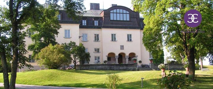 ee7b8657b830 Prins Eugens Waldemarsudde - festlokal för bröllop & fest